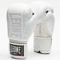 Boxhandschuhe Leone Maori white
