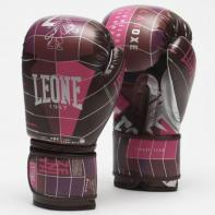 Boxhandschuhe Leone Zenith fucsia