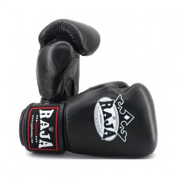 Boxhandschuhe Raja  Schwarz