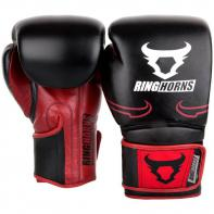 Boxhandschuhe Ringhorns Destroyer black/red By Venum