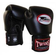 Boxhandschuhe Twins BGVL 3  schwarz
