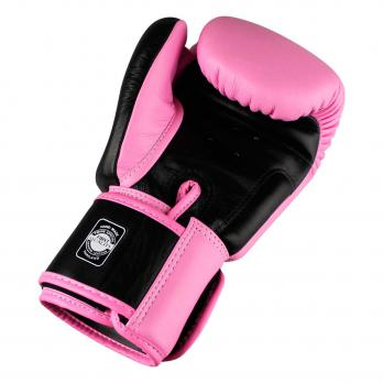 Boxhandschuhe Twins BGVL 3  Pink