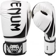 Boxhandschuhe  Venum Challenger white