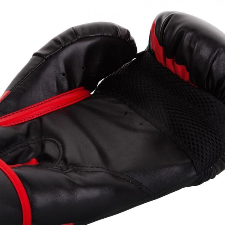 Boxhandschuhe  Venum Challenger black / red