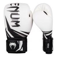 Boxhandschuhe  Venum Challenger 3.0 Weiß / Schwarz