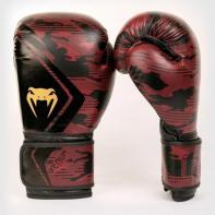 Boxhandschuhe Venum Contender 2.0 Defender black / red