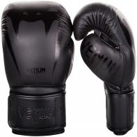 Boxhandschuhe Venum Giant 3.0 Nappa Leather Black/Black