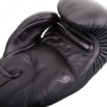Boxhandschuhe Venum Giant 3.0 Nappa Leather Black/Black