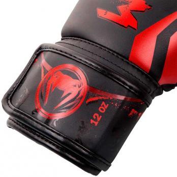 Boxhandschuhe  Venum Gladiator 3.0 Schwarz / Rot