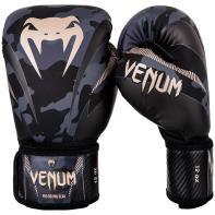Boxhandschuhe  Venum Impact Dark Camo
