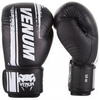 Boxhandschuhe  Venum  Spirit Nappa Leather  Schwarz