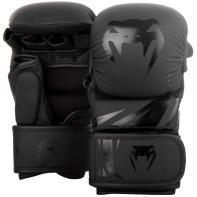 MMA Handschuhe Venum Challenger 3.0 Sparring Black/Black