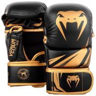 MMA Handschuhe Venum Challenger 3.0 Sparring Black Gold