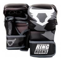 MMA Handschuhe Ringhorns Sparring Charger schwarz By Venum