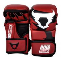 MMA Handschuhe Ringhorns Charger Sparring rot By Venum