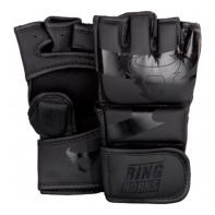 MMA Handschuhe Ringhorns Charger Black Matte By Venum