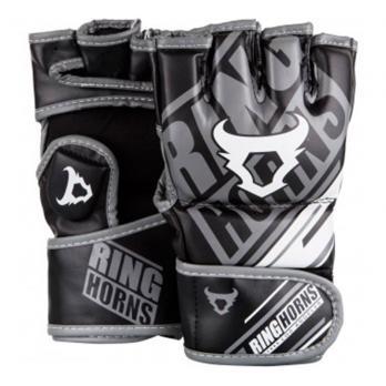 MMA Handschuhe Ringhorns Nitro Black By Venum