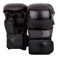 MMA Handschuhe Ringhorns Sparring Charger schwarz Matte By Venum