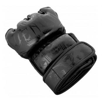 MMA Handschuhe Venum Gladiator 3.0 Matt Black