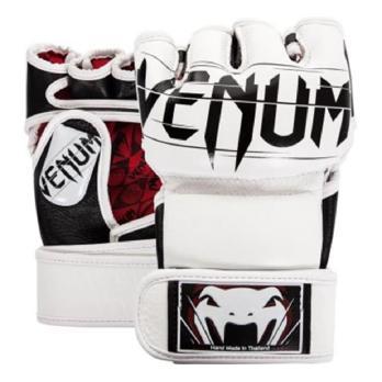 MMA Handschuhe Venum Undisputed 2.0 white