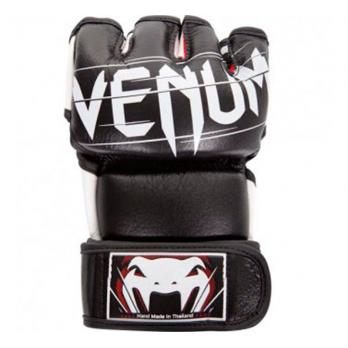 MMA Handschuhe Venum Undisputed 2.0 schwarz