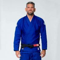 BJJ Kimono Kingz The One blau