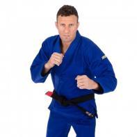 Gi Jiu Jitsu Tatami The Origina blau