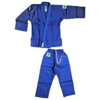 Kimono Judo (Judogi) NKL 450 Training Blue