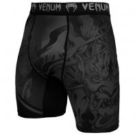 Venum Kompression shorts Devil black / black