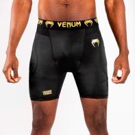 Venum Kompression G-Fit black / gold