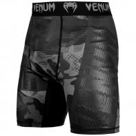 Venum Kompression shorts Tactical black / black