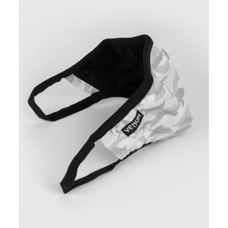 Mask Venum white camo