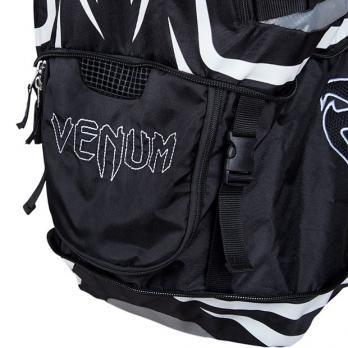 Sporttasche Venum Xtreme schwarz/grey