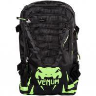 Sporttasche Venum Challenger Pro Black/Neo Yellow