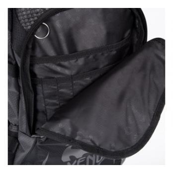 Sporttasche Venum Challenger Pro schwarz