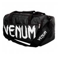 Sporttasche Venum  Sparring schwarz/weiß