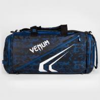 Sporttasche Venum Trainer Lite Evo weiß / Blau