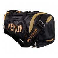 Sporttasche Venum Trainer Lite Black/Gold