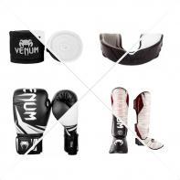 Muay Thai Venum Challenger Pack