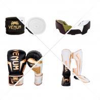Muay Thai Venum Elite Pack
