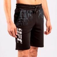 Venum UFC Fitness Authentic Fight Week Baumwollhose Schwarz