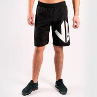 Training Shorts Venum Arrow Loma Signature Colecction  black / white