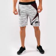 Training Shorts Venum Contender 5.0 white / camo