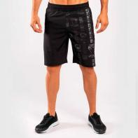 Fitness Venum Shorts Logos black / camo urban