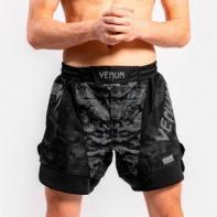 MMA Venum Shorts Defender dark camo