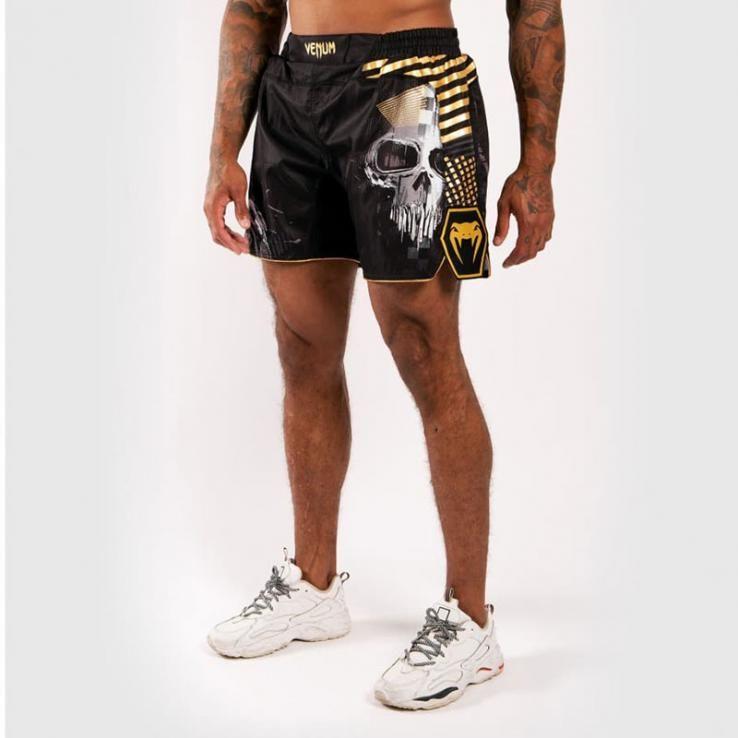 MMA Venum Shorts Skull