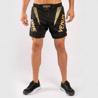 MMA Venum Shorts X One FC black / gold