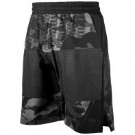 Fitness Venum Shorts Tactical black / black