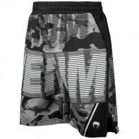Fitness Venum Shorts Tactical  urban camo / black