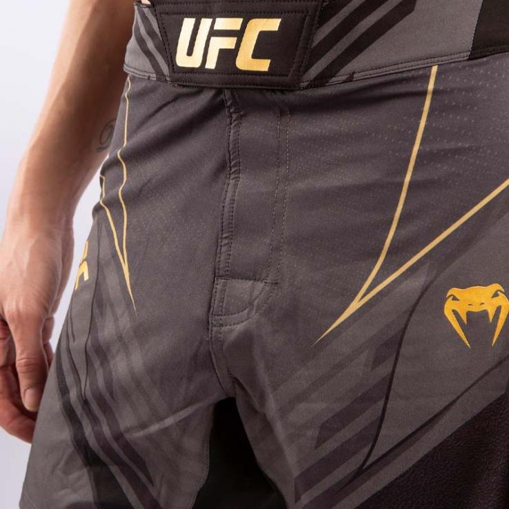 Venum UFC MMA Pro Line Hose schwarz / gold